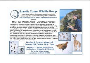 Brandis Corner Wildlife Group