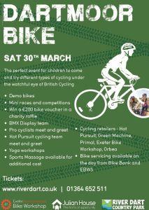 Dartmoor Fest March 19